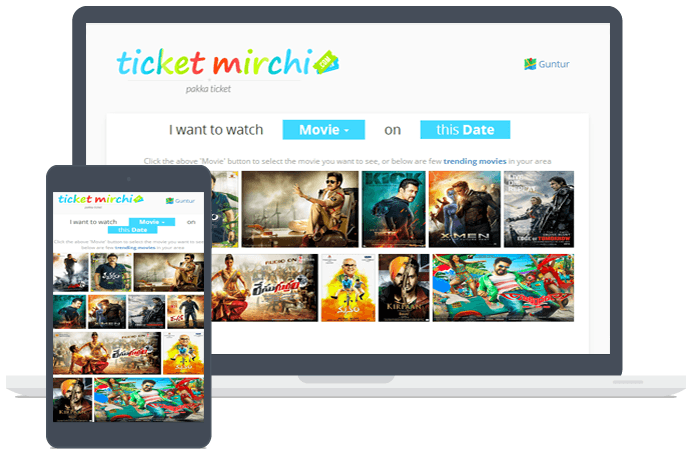 TicketMirchi.com